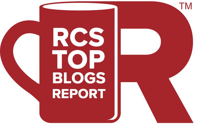 RCS Top Blogs