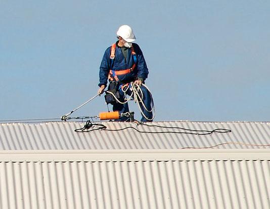 Roofing Risk Advisors