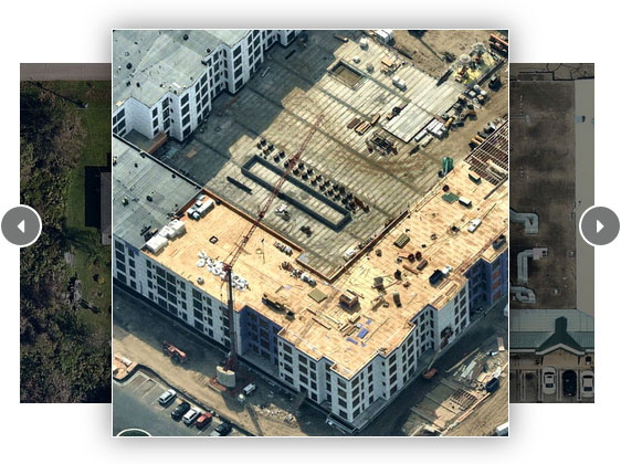 Instant Access to Roof Imagery with Nearmap