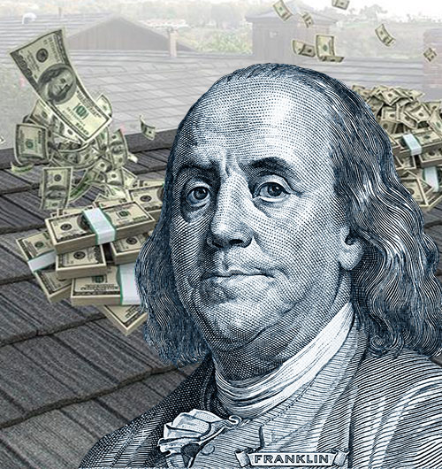 DECRA Dollars