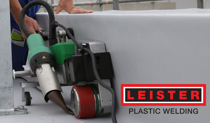 Leister at IRE