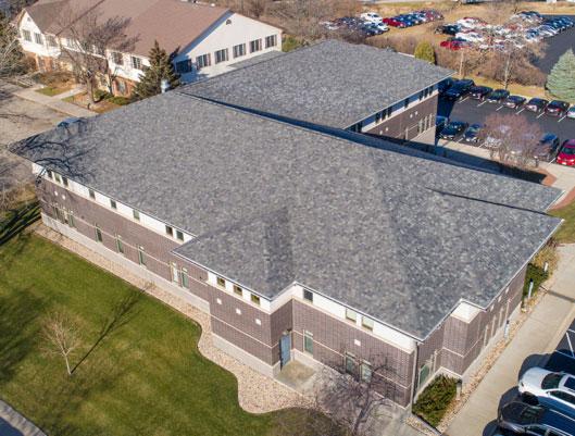 Tilson Roofing Uses Malarkey Vista