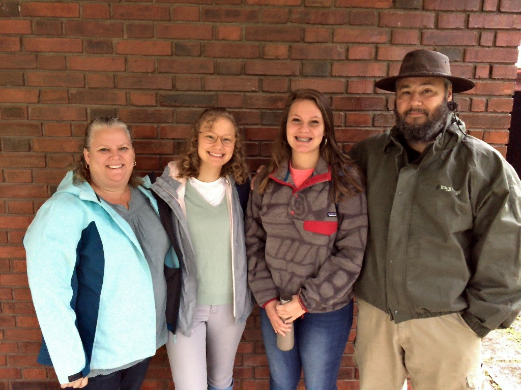 The Young Family - Missionaries to Ethiopia