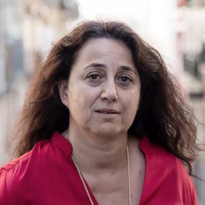 Filomena Martins