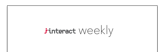i-interact weekly