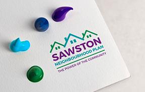 Sawston Neighbourhood plan