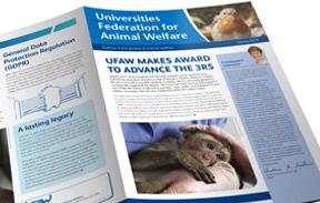 Universities Federation for Animal Welfare