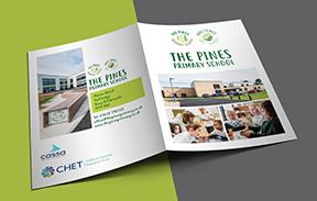 The Pines Primary School