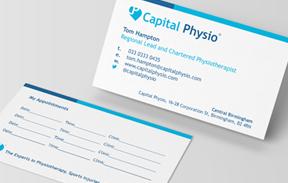 captial physio