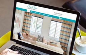 Sue Crow Website