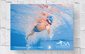 Elite Swimming