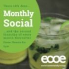 Monthly Social Event