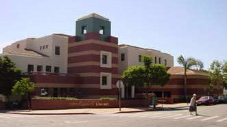 SLO City Library