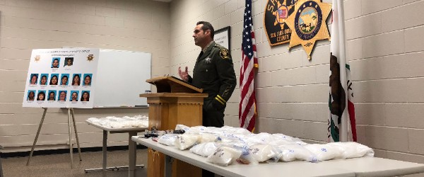 Sheriff's Office news conference