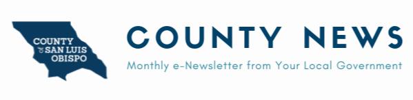 County news header
