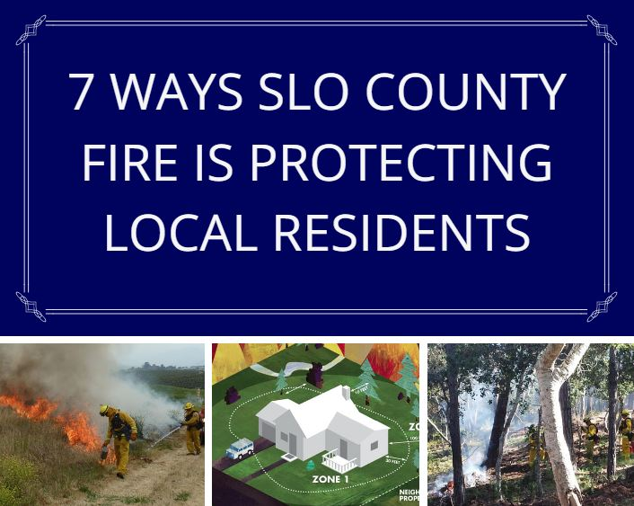 7 Ways County Fire is Protecting Residents