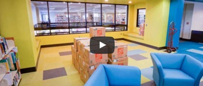 library video sneak peek