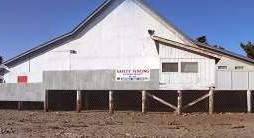 Cayucos Vets Hall