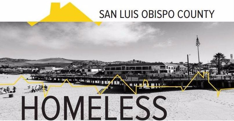 slo county homeless graphic