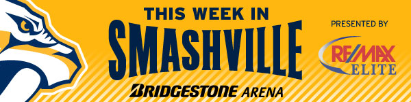 This week in Smashville