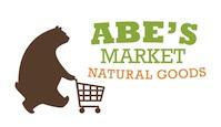 Image: Abe's Market Logo