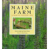 Image: Book - Maine Farm, A Year of Country Life