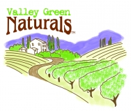 Logo: Valley Green Naturals