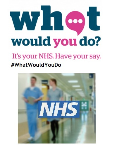 What would you do to improve NHS