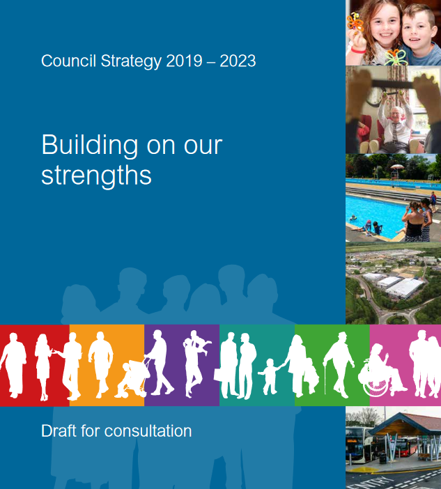 West Berkshire Council draft strategy