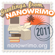 Second Annual NaNoWriMo Virtual Pitchapalooza