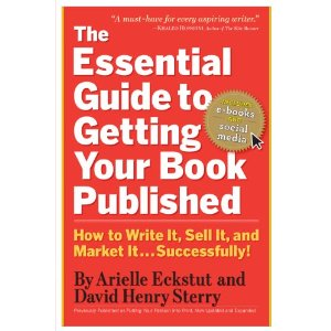 The Essential Guide to Getting Your Book Published, author profile