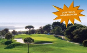 Hotel & Golf aanbiedingen