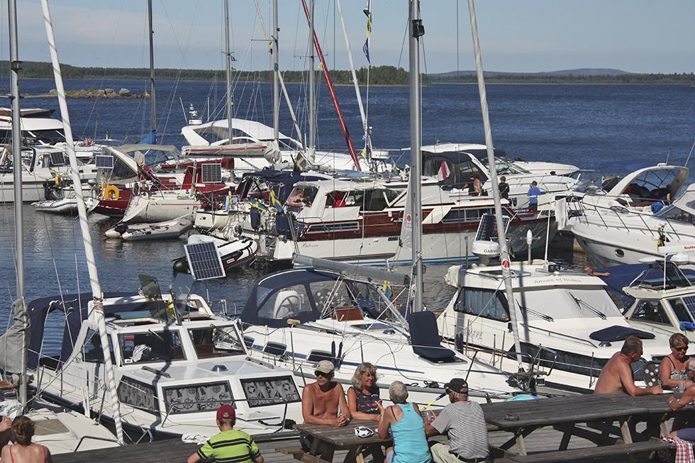 Töre Båtklubb