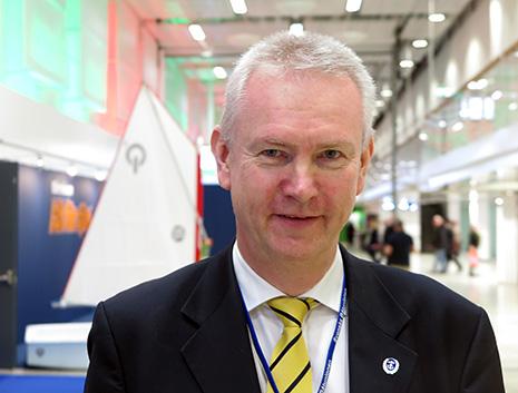 Kristian Ehrling