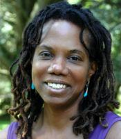 Valerie Brown portrait