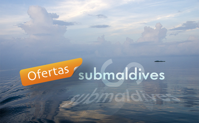 Ofertas verano Submaldives