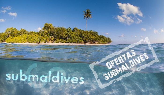 Ofertas de verano. Submaldives