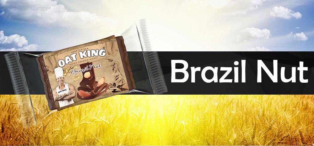 Neuer Oat King Riegel und 15% Rabatt auf Oat King Produkte