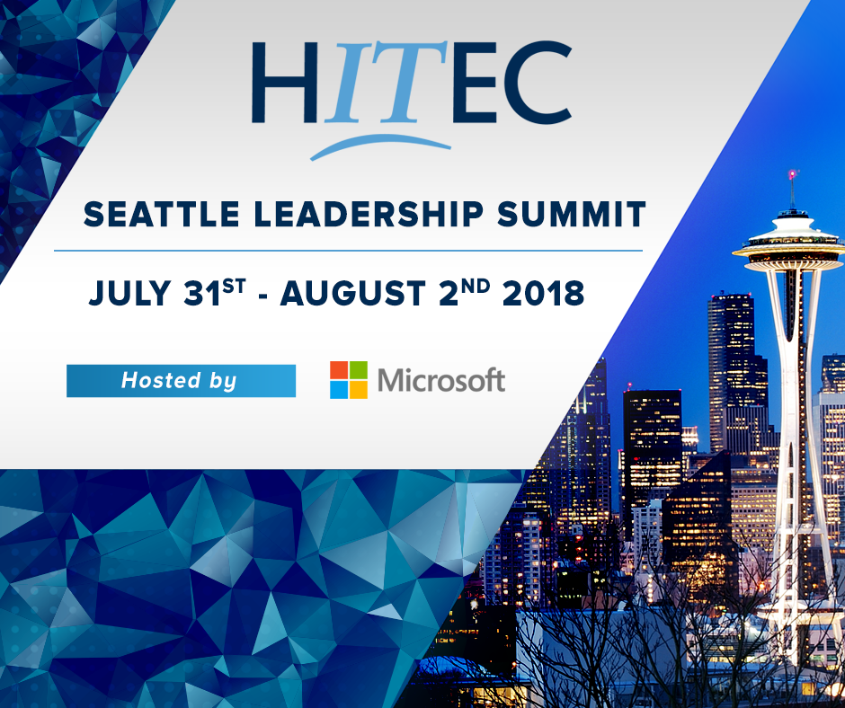 Seattle Leadership Summit