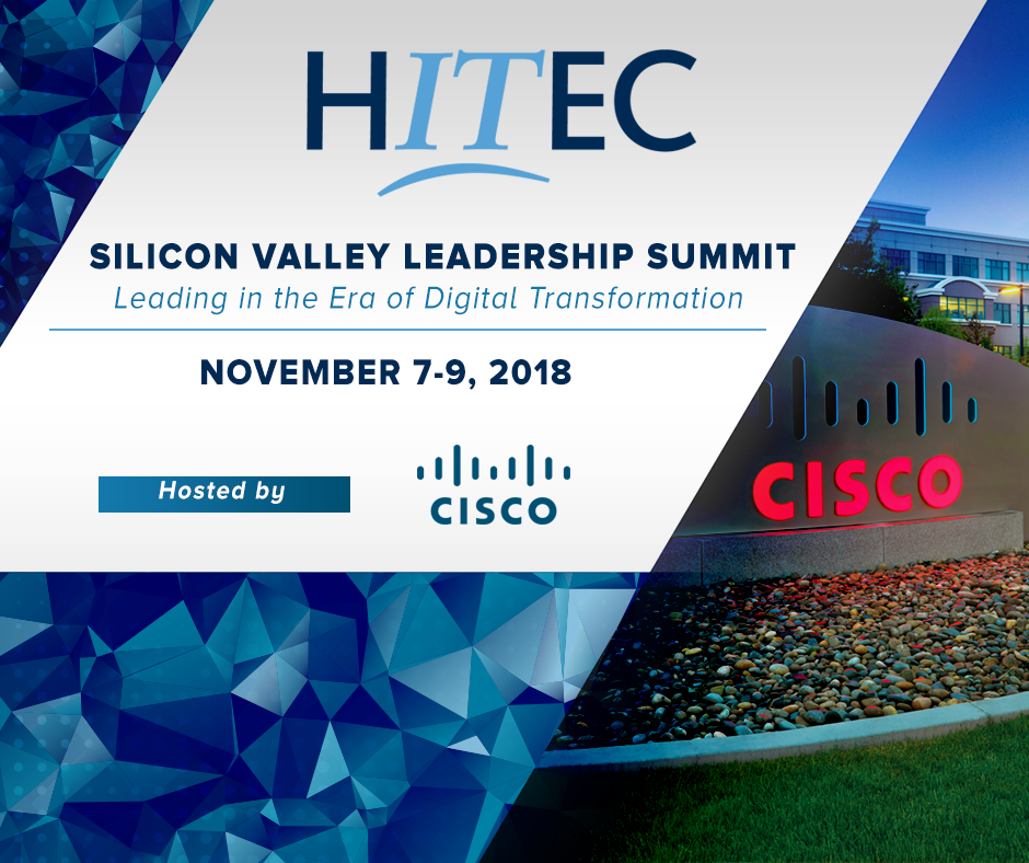 silicon valley leadership summit