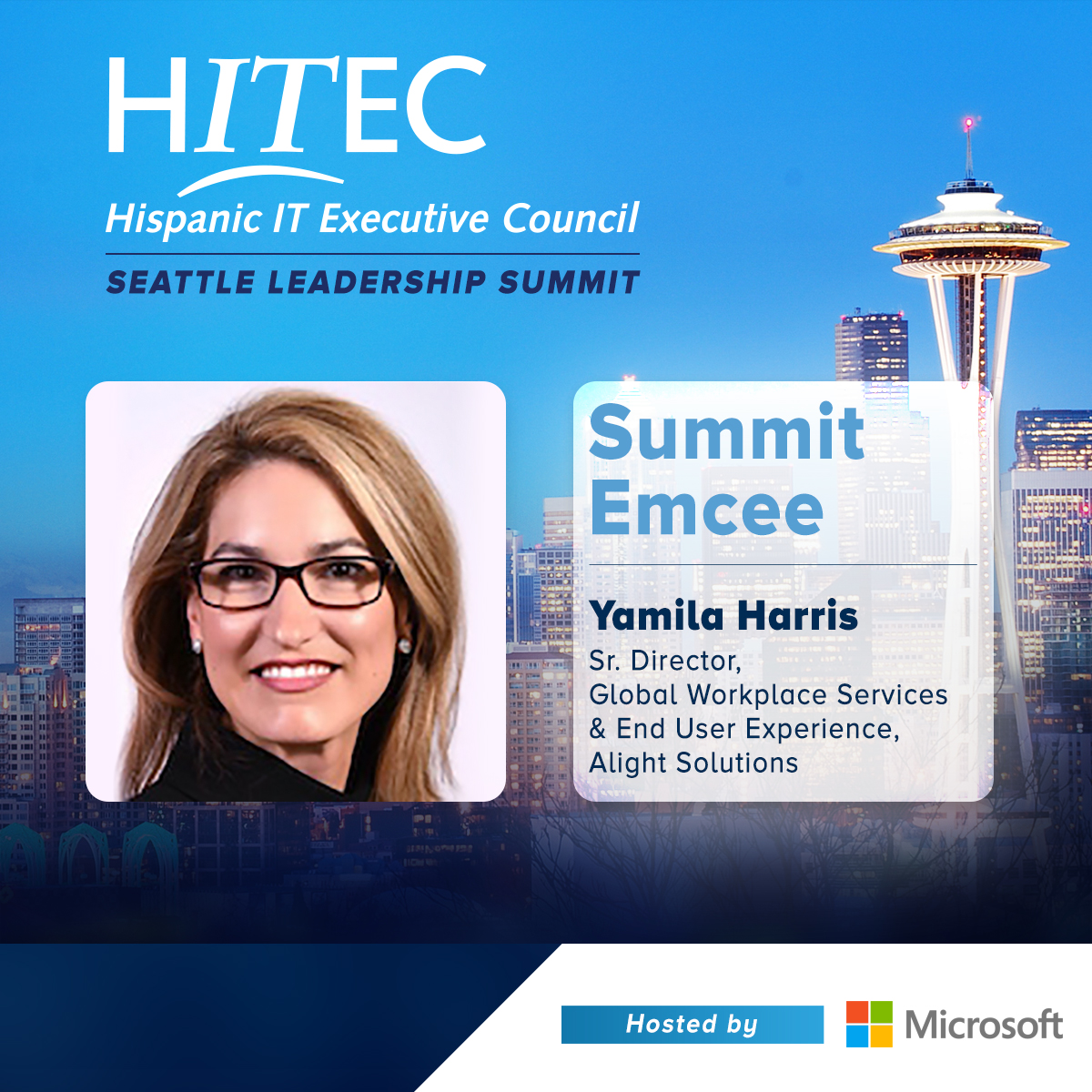 HITEC Leadership Summit