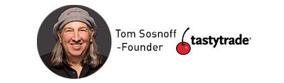 Tom Sosnoff