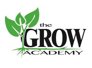 Grow Academy Logo