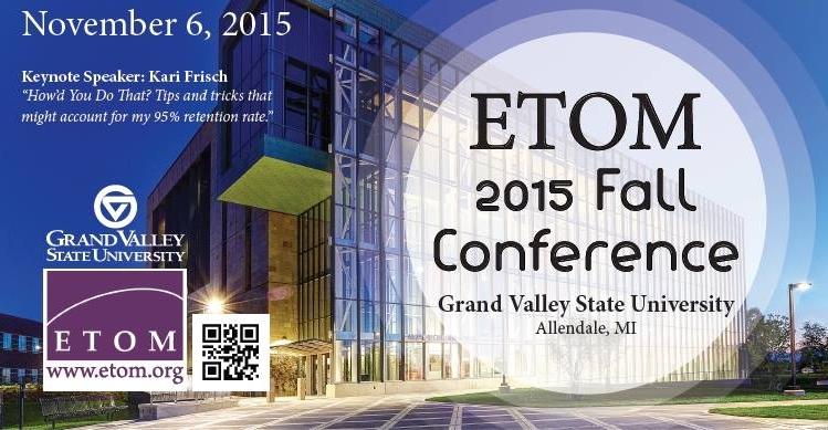 ETOM Conference