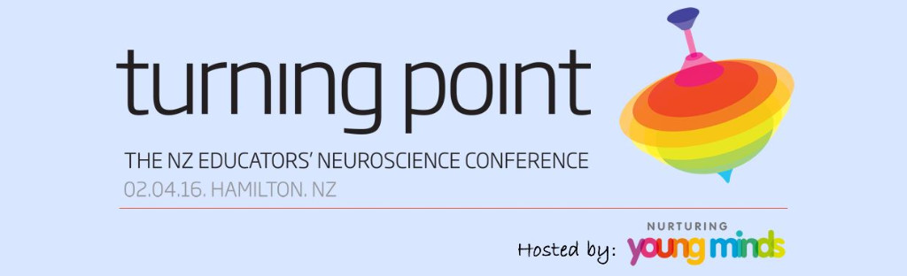 Turning Point: The NZ Educators' Neuroscience Conference