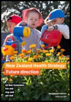 New Zealand Health Strategy