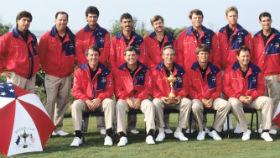 Ryder Cup Team