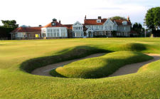 Muirfield Golf Club Image