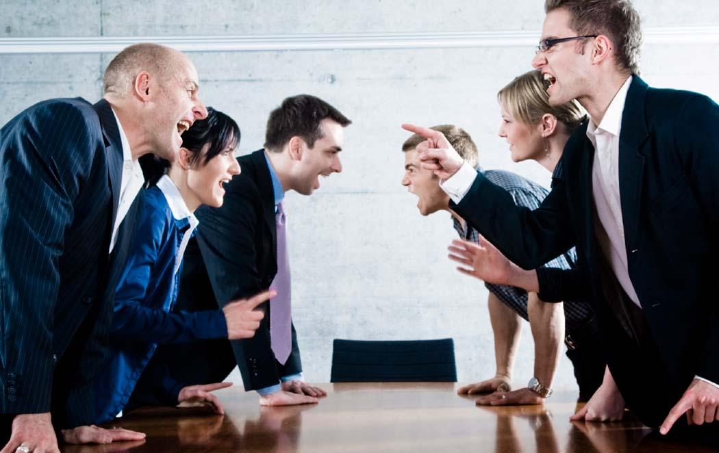 Konfliktcoaching