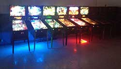 Pennsylvania Coin Operated Gaming Hall of Fame and Museum